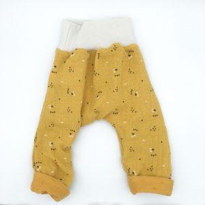 Pantalons et bas